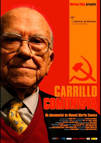 Últimos testigos; Carrillo comunista