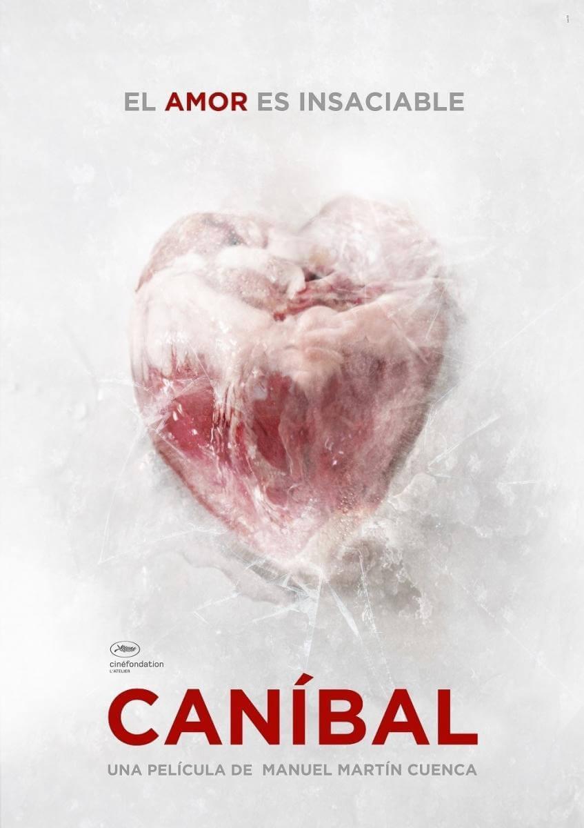 La película Canibal