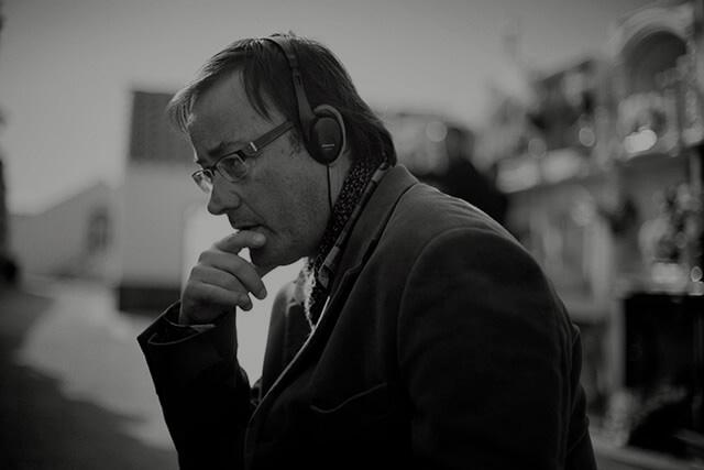 Manuel Martín Cuenca y sus artículos
