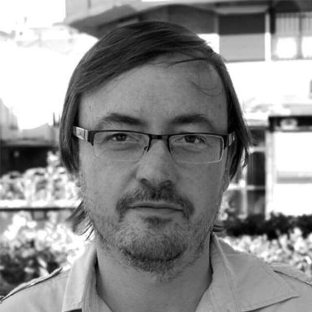 Manuel Martin Cuenca