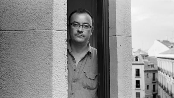 Entrevista a Manuel Martin Cuenca