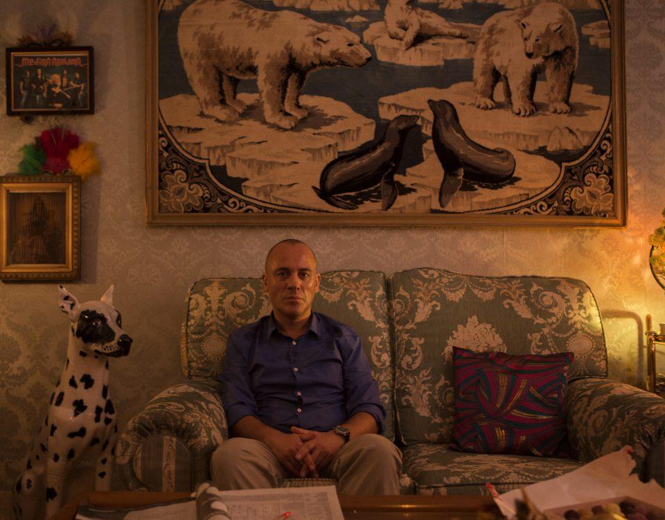 San Sebastián: Manuel Martín Cuenca Talks About 'The Motive,' Creation, Actors
