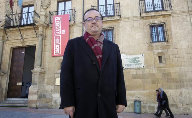 Manuel Martin Cuenca en SACO