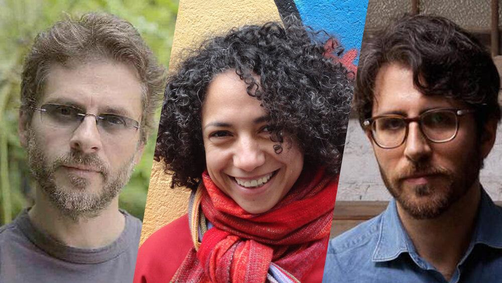 Bajo Ulloa, Martin Cuenca Unveil New Projects at Paris' Small is Biutiful