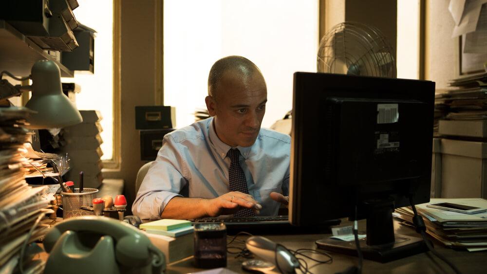 Filmax Group Handles Toronto-San Sebastián Title 'The Motive'