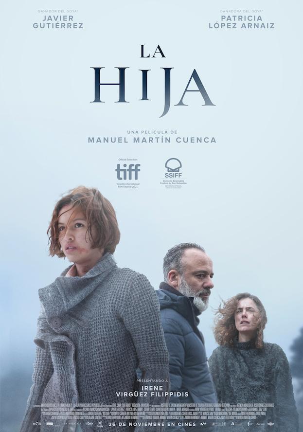 Poster La Hija